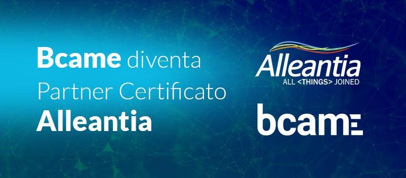 Alleantia_Bcame_partner-certificato