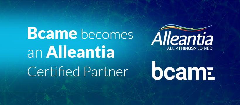 Alleantia_bcame_certified-partner