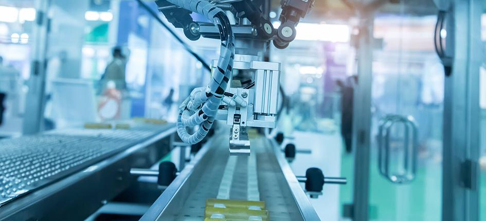 advanced-manufacturing-industrial-robot-with-conveyor-in-manufacture-factory-concept